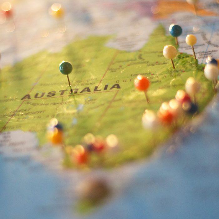 Een groepsreis door Australië maken? Dit zijn de verschillende opties